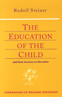 EDUCATION OF THE CHILD