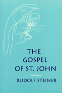 THE GOSPEL OF ST. JOHN