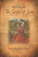NOTES ON THE GOSPEL OF JOHN