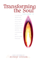 TRANSFORMING THE SOUL - VOLUME 2