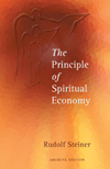 THE PRINCIPLE OF SPIRITUAL ECONOMY