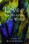 LOVE AND IT'S MEANING IN THE WORLD