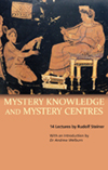 MYSTERY KNOWLEDGE AND MYSTERY CENTRES